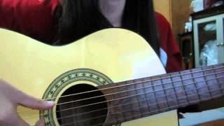 Cover guitar - Dường Như Ta Đã nhẹ nhàng và sâu lắng