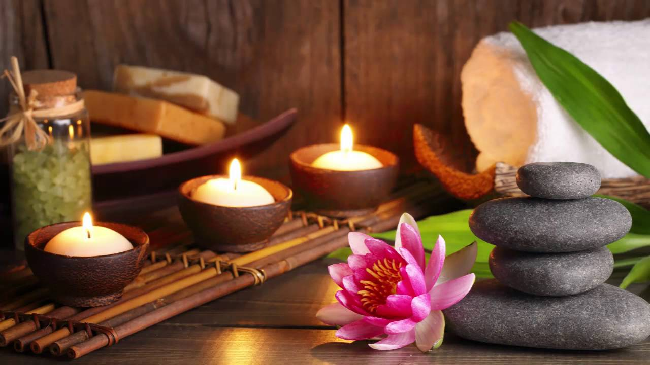 Body mind zone 1 hour relaxing spa music for healing zen for Salon zen