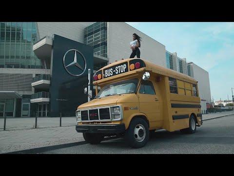 SERC651 & MOMO BIGS feat. EKO FRESH - BENZA (OFFICIAL MUSICVIDEO)