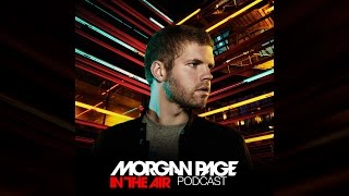 Morgan Page - In The Air - Episode 221