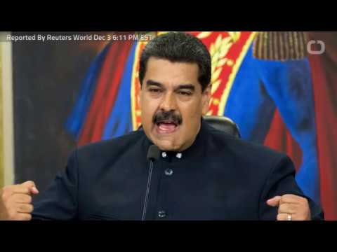 Venezuela Will Launch An Oil Backed Cryptocurrency