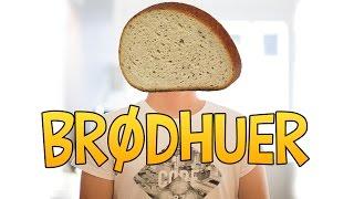 BrØdhuer - I Am Bread / Norsk Gaming