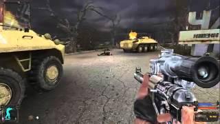 S T A L K E R Тень Чернобыля My Game Show