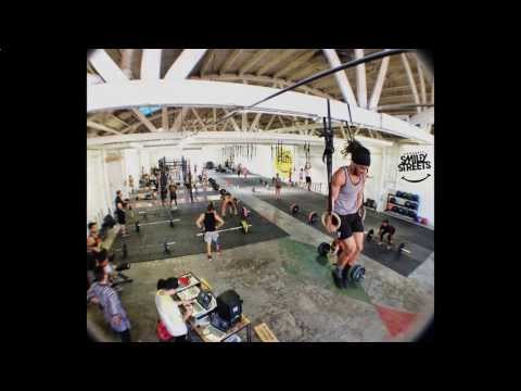 What is CrossFit Downtown LA | (213) 290-2367