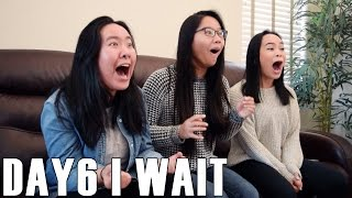 Video Day6 (데이식스)- I Wait (Reaction Video) download MP3, 3GP, MP4, WEBM, AVI, FLV Desember 2017