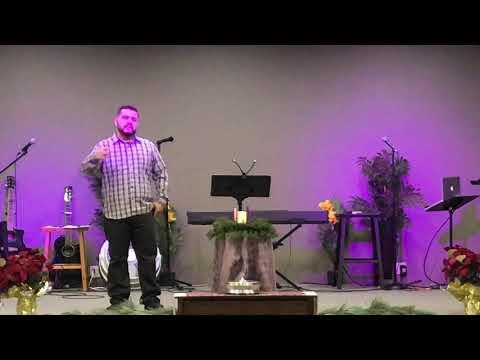 God is Love, 1 John 4:7-21, Pastor James Medina