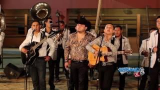 Carlos Rosas Ft. Lenin Ramirez Ft. Banda La Conquista - El Metro 8 (En Vivo 2016)