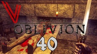Let's Play Oblivion: Shivering Isles part 40: The Mad Scientist