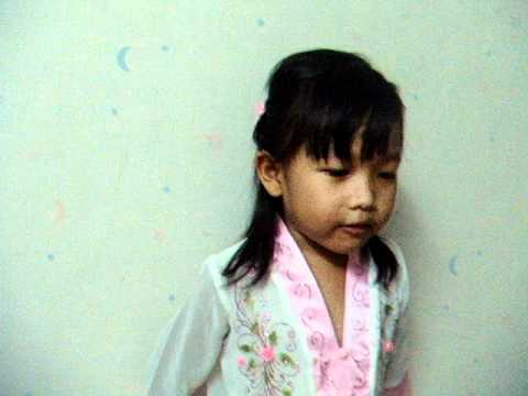Mimi kể chuyện Ba cô con gái   part3
