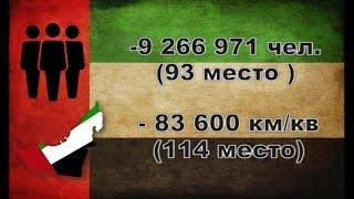 ИНТЕРЕСНЫЕ ФАКТЫ ПРО АРАБСКИЕ ЭМИРАТЫ!!!