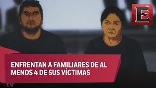 Crónica de la audiencia a los presuntos feminicidas de Ecatepec