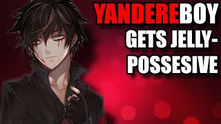 Possesive Yandere Boyfriend Is Jealous And Wants You For Himself M4F Male Roleplay AMSR