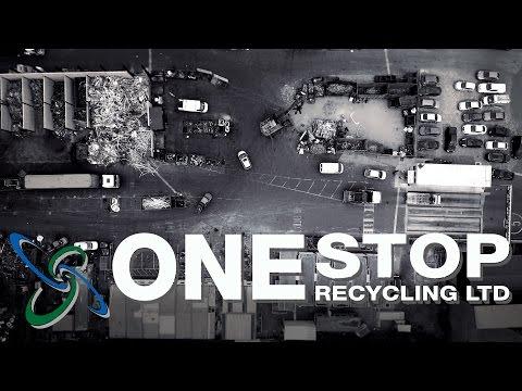 Onestop Recycling Showreel   Birmingham's Favourite Scrap Metal Merchant