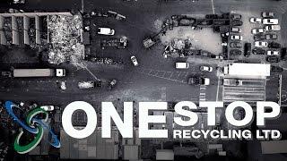 Onestop Recycling Showreel | Birmingham's Favourite Scrap Metal Merchant