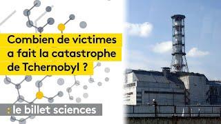 De nouvelles études sur la catastrophe nucléaire de Tchernobyl : 35 ans après !
