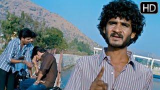 Chikkanna Kannada Comedy | Rajahuli Kannada Movie | Heroine proposes super star Yash | Meghana Raj