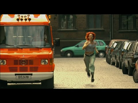 Trailer do filme Corra, Lola, Corra