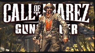 Wildest Cowboy In The West - Call of Juarez Gunslinger Gameplay - PC