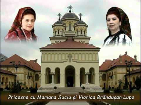 Pricesne cu Mariana Suciu și Viorica Brândușan Lupo - Isuse al meu prieten bun