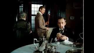 Очередная хохма Холмса