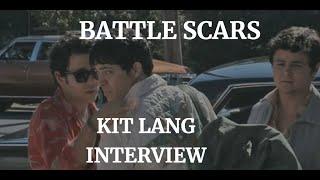 BATTLE SCARS - KIT LANG INTERVIEW (2020)