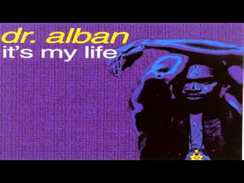 Dr Alban - It's my life (by Mrfreakzbeat)