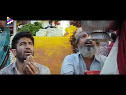 Bichagadu Telugu Movie Theatrical Trailer...