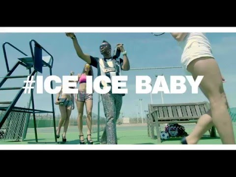 Big Daddi & Andrew Spencer   Ice Ice Baby (Official HD Video)