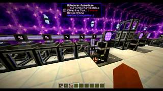 Applied Energistics 2 Tutorial (Direwolf20 1.7.10 Modpack/Deutsch/German)
