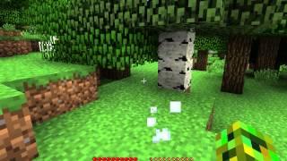 Bartu Oyunda: Minecraft Survival Oynuyoruz - Bölüm 1 ''Bugta Kalmışın Sen Öldürelim Seni ''
