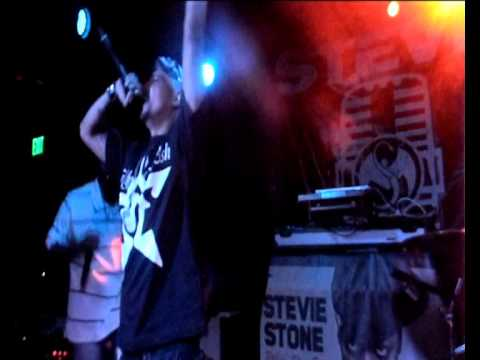 Stevie Stone LIVE IN DENVER CO!!! D@DDY FR3SH & ALBEEZ 4 SHEEZ OPENING UP.
