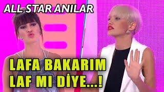 Ayşenur Balcı, Özden Cerrahoğlu'nu İmalarıyla Kızdırdı!