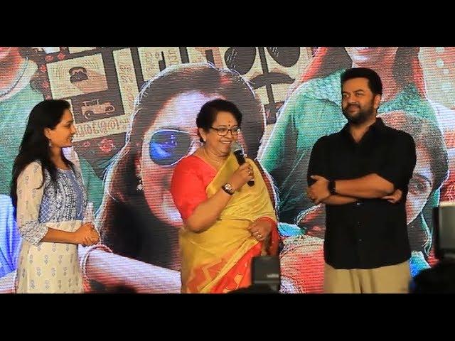 മോഹന്ലാല് ലോക സിനിമയില് ഒന്നാമത് : Mallika Sukumaran Speech | Mohanlal Audio Launch