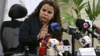 La conspiración de Iris Varela para eliminar a Daniel Ceballos