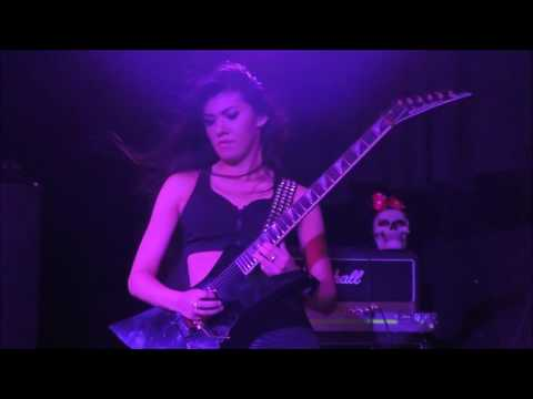AC/DC - Whole Lotta Rosie/ Dio (Performed by Vixen Vendetta)