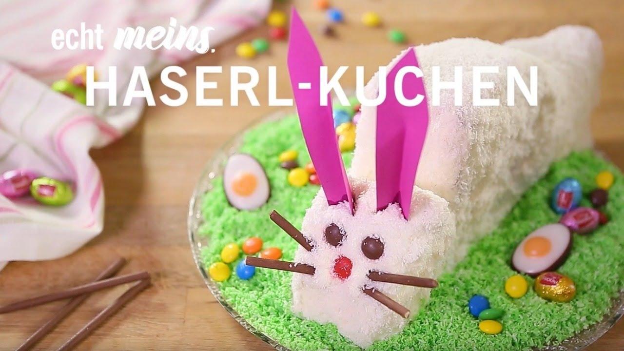Mit Unserer Kuchen Deko Gelingt Dein Haserl Kuchen Fur Ostern