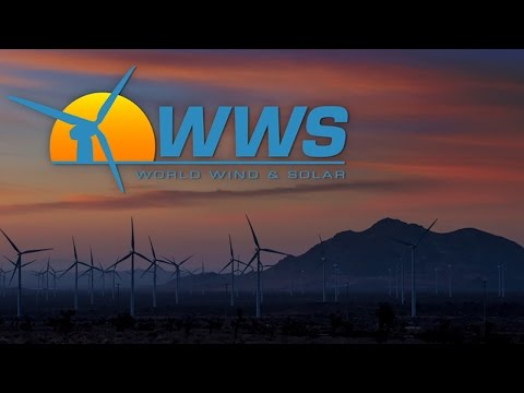 World Wind & Solar: Company Overview