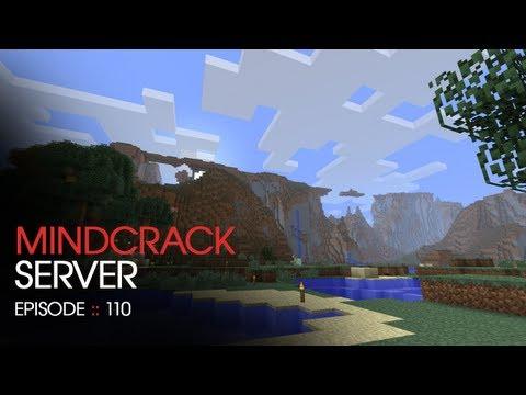 The Mindcrack Minecraft Server - Episode 110 - Double Check