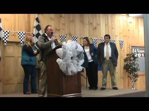 2015 Volunteer Speedway Banquet