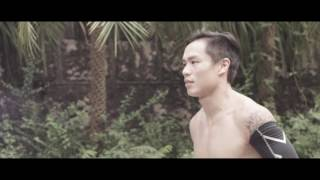 Hong Kong Fighter of E-1 World Championship - Jason WONG 黃兆恆
