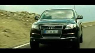 Audi Q7 MTM