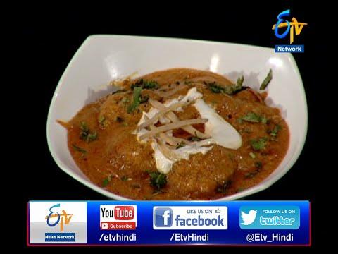 Rasoi Se   रसोई से   लाहौरी कोफ्ता   जीरा आलू   On 20th Sep 2016