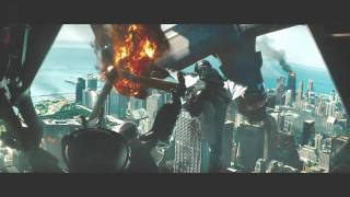 3-in-1: Transformers 3, Captain America and Thor (Super Bowl HD commercial spots in High Quality)