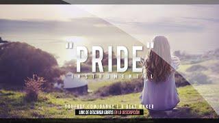 """""""Quédate con tu orgullo"""" - Inspiring sad Beat Rap Instrumental 2015"""
