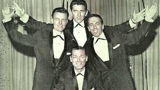 POPISH DOO WOP - The Four Jones Boys