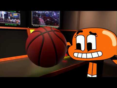 Cartoon Network USA Hall of Game 2014 Theatrical Trailer