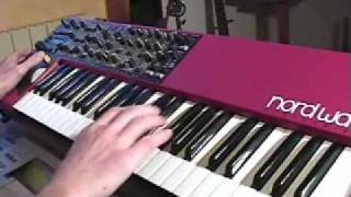 magnetic fields part 2 solo (nord wave)