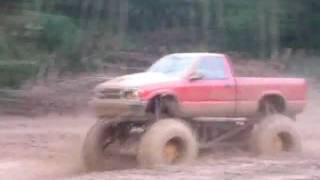 al hwy 35 soggy bottom mud bog part 3