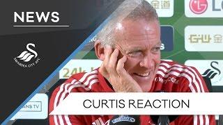 Video Gol Pertandingan Swansea City vs Watford