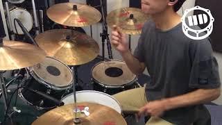 H D Studio J Rock 24 MAN WITH A